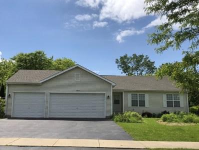 1802 DUSK Drive, Zion, IL 60099 - MLS#: 09974421