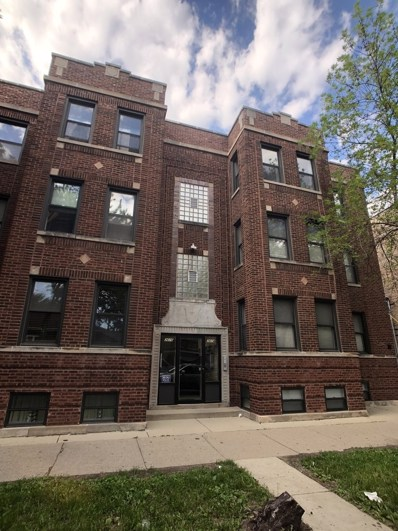 3616 W WILSON Avenue UNIT 1, Chicago, IL 60625 - MLS#: 09974490