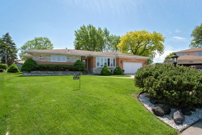 5431 N Redwood Drive, Norwood Park Township, IL 60656 - #: 09974500