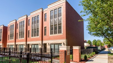 2241 W Coulter Street UNIT 1, Chicago, IL 60608 - MLS#: 09974536