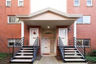 1025 W Vernon Park Place UNIT C, Chicago, IL 60607 - MLS#: 09974542