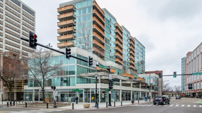 1580 Sherman Avenue UNIT 505, Evanston, IL 60201 - MLS#: 09974589