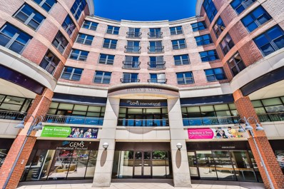 350 W Belden Avenue UNIT 405, Chicago, IL 60614 - #: 09974591