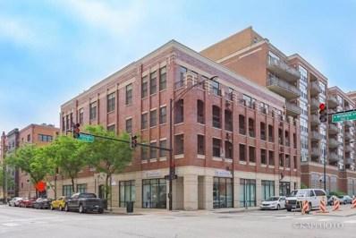 955 W Monroe Street UNIT 2B, Chicago, IL 60607 - MLS#: 09974655