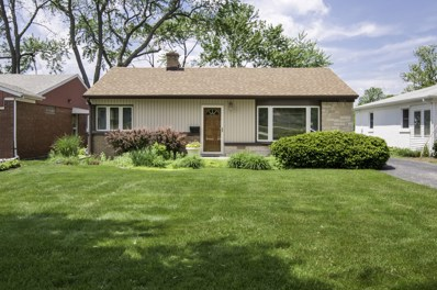 5208 Wolf Road, Western Springs, IL 60558 - #: 09974663