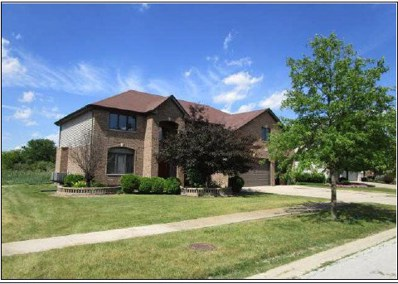 Country Club Hills, IL 60478