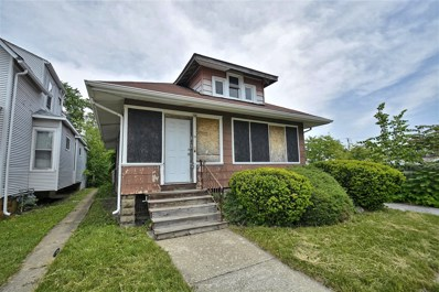 15 W Main Street, Chicago Heights, IL 60411 - MLS#: 09974682
