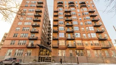 500 S Clinton Street UNIT 403, Chicago, IL 60607 - MLS#: 09974706
