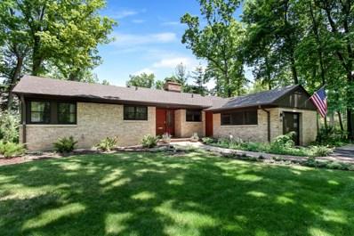 318 E Witchwood Lane, Lake Bluff, IL 60044 - MLS#: 09974715