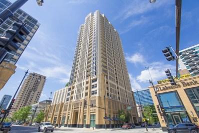 1400 S Michigan Avenue UNIT 2211, Chicago, IL 60605 - MLS#: 09974720