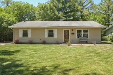 332 Hazelwood Lane, Glenview, IL 60025 - MLS#: 09974748