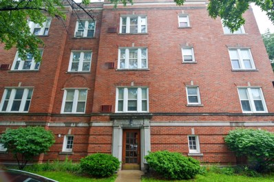 3633 N Damen Avenue UNIT 2, Chicago, IL 60618 - MLS#: 09974771
