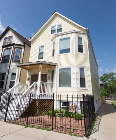 3058 N Drake Avenue, Chicago, IL 60618 - MLS#: 09974782