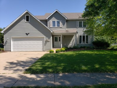 22857 S Kathey Drive, Channahon, IL 60410 - #: 09974783