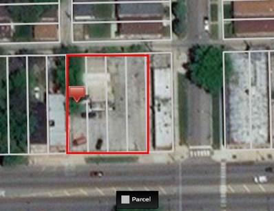 1510 W 87th Street, Chicago, IL 60620 - MLS#: 09974820