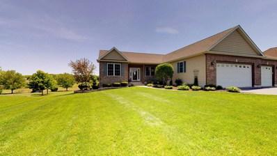3540 Twin Oaks Drive, Wonder Lake, IL 60097 - #: 09974880