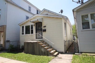 2726 N Melvina Avenue, Chicago, IL 60639 - MLS#: 09974954
