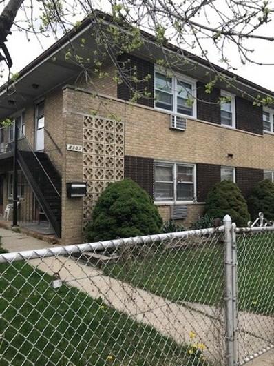 4137 W 47th Street, Chicago, IL 60632 - MLS#: 09974977
