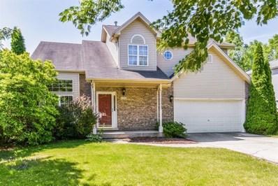 5302 Oakbrook Drive, Plainfield, IL 60586 - MLS#: 09974992