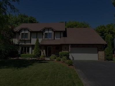 164 West Trail, Grayslake, IL 60030 - MLS#: 09975043