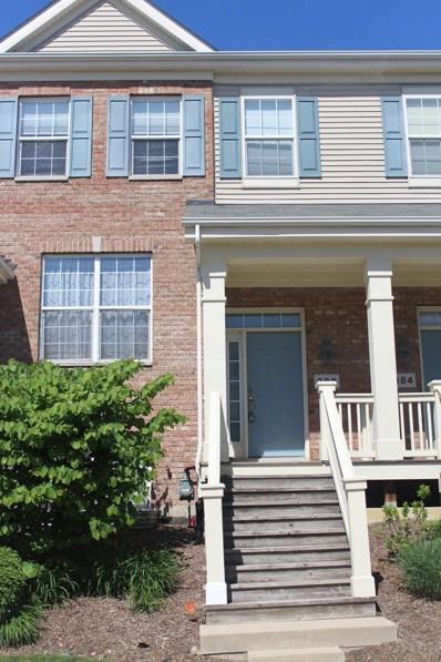 388 Bradbury Lane UNIT -, Bartlett, IL 60103 - MLS#: 09975119