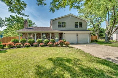 2 Papago Court, Naperville, IL 60563 - #: 09975179