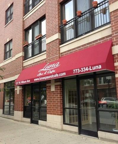 1217 W Wilson Avenue, Chicago, IL 60640 - MLS#: 09975192