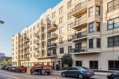 520 N Halsted Street UNIT 218, Chicago, IL 60642 - MLS#: 09975205