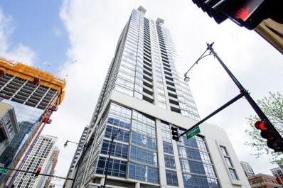 100 E 14th Street UNIT 3007, Chicago, IL 60605 - MLS#: 09975233
