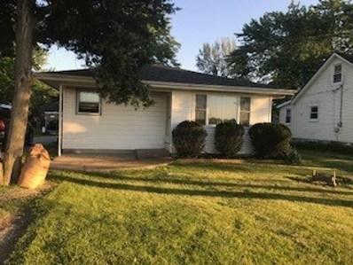 2109 Caton Farm Road, Crest Hill, IL 60403 - MLS#: 09975246
