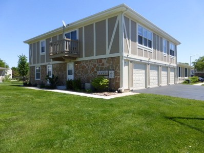 1055 HAMPTON HARBOR UNIT 1055, Schaumburg, IL 60193 - MLS#: 09975312