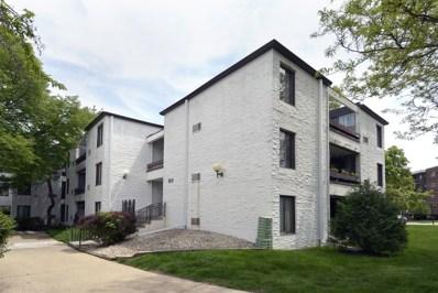 322 W Miner Street UNIT 3A, Arlington Heights, IL 60005 - MLS#: 09975327