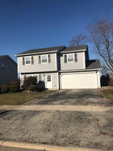 1405 Steven Smith Drive, Joliet, IL 60431 - #: 09975331