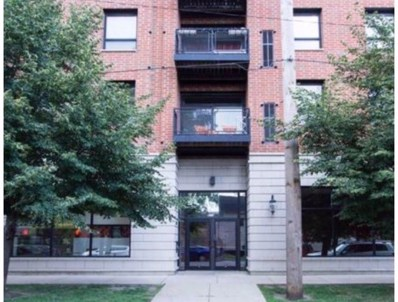 974 W 35th Place UNIT 411, Chicago, IL 60609 - MLS#: 09975340