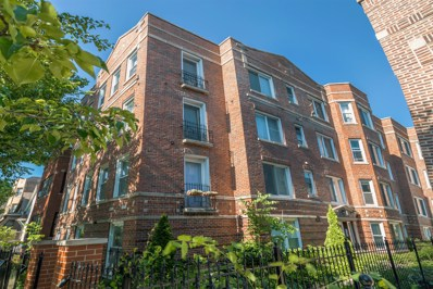 3039 N Troy Street UNIT G, Chicago, IL 60618 - #: 09975379