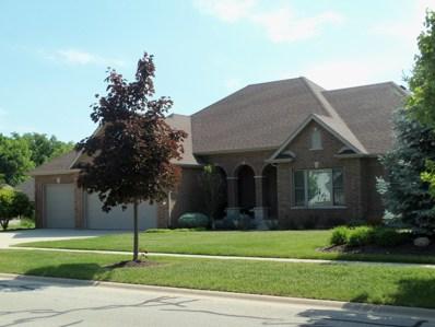 1631 Waterview Drive, Morris, IL 60450 - MLS#: 09975385