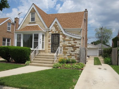8111 S Kedzie Avenue, Chicago, IL 60652 - MLS#: 09975386
