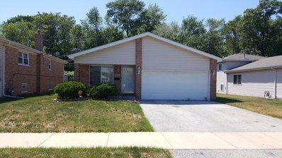 614 Merrill Avenue, Calumet City, IL 60409 - MLS#: 09975463