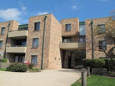 1919 Prairie Square UNIT 131, Schaumburg, IL 60173 - #: 09975476