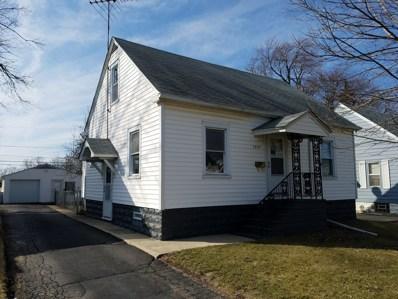 1809 Highland Avenue, Crest Hill, IL 60403 - #: 09975480