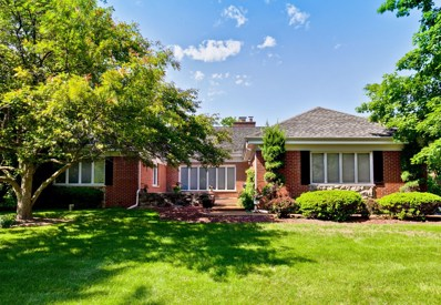 2216 Shiloh Drive, Long Grove, IL 60047 - MLS#: 09975483