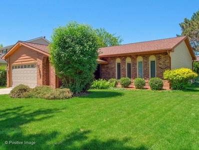 14434 S Heatherwood Drive, Homer Glen, IL 60491 - MLS#: 09975513