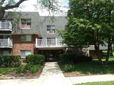 902 Ridge Square UNIT 306, Elk Grove Village, IL 60007 - #: 09975524