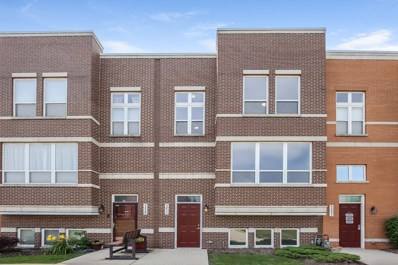 5231 W Galewood Avenue, Chicago, IL 60639 - MLS#: 09975534