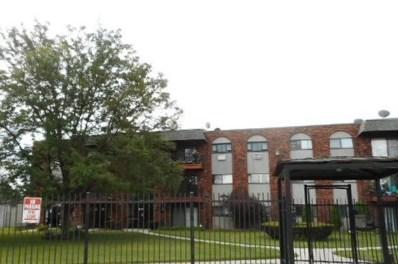 13711 S Stewart Avenue UNIT A2E, Riverdale, IL 60827 - MLS#: 09975538