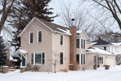 519 Warner Avenue, Lemont, IL 60439 - MLS#: 09975574