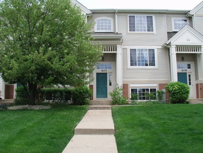 407 Cary Woods Circle, Cary, IL 60013 - MLS#: 09975602
