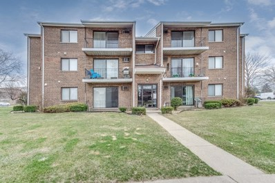 7325 Tiffany Drive UNIT 3D, Orland Park, IL 60462 - MLS#: 09975651