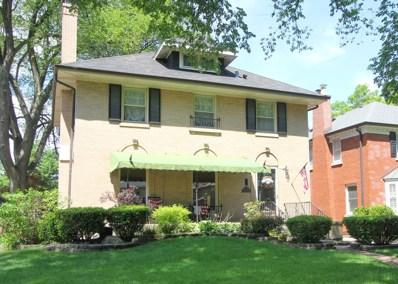 1330 Lathrop Avenue, River Forest, IL 60305 - MLS#: 09975668