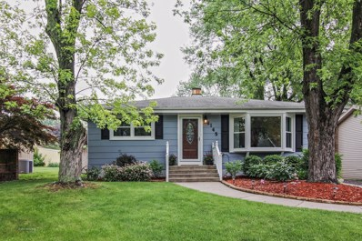 6145 Janes Avenue, Downers Grove, IL 60516 - MLS#: 09975711